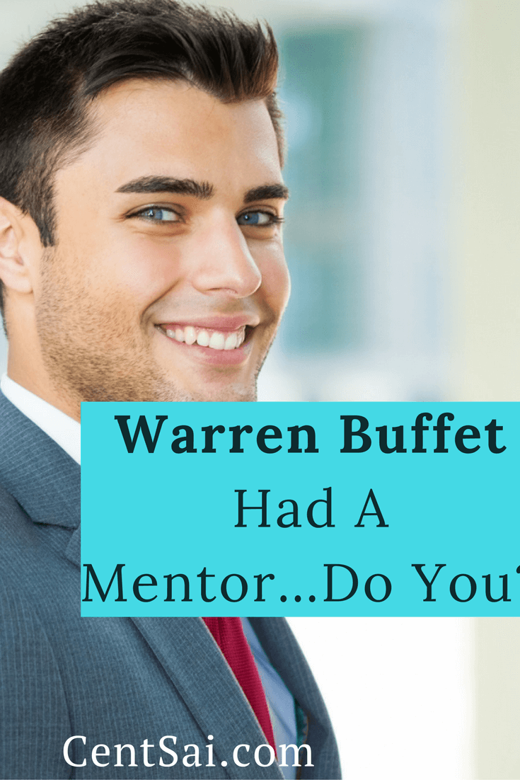 Warren Buffett had Benjamin Graham; Marissa Mayer (CEO of Yahoo!) had Larry Page (co-founder of Google); even Simba had Mufasa. All of these examples show the strength of having a mentor.