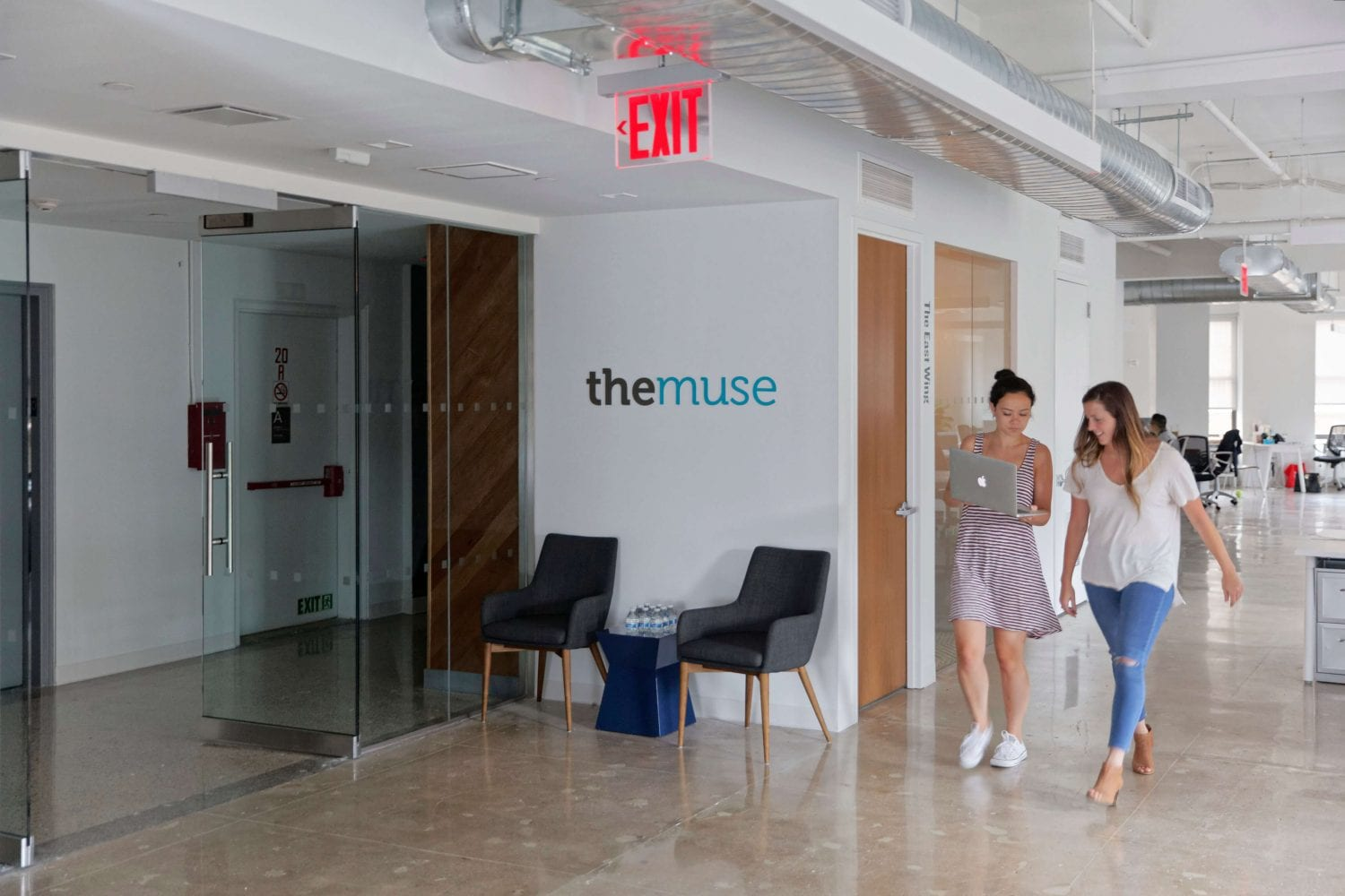 Muse Boss Kathryn Minshew Shares Her Hard-Earned Knowledge - How to be a successful entrepreneur
