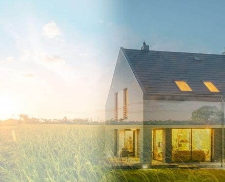 Buying Land vs. Buying a House: The Differences Are Stark!