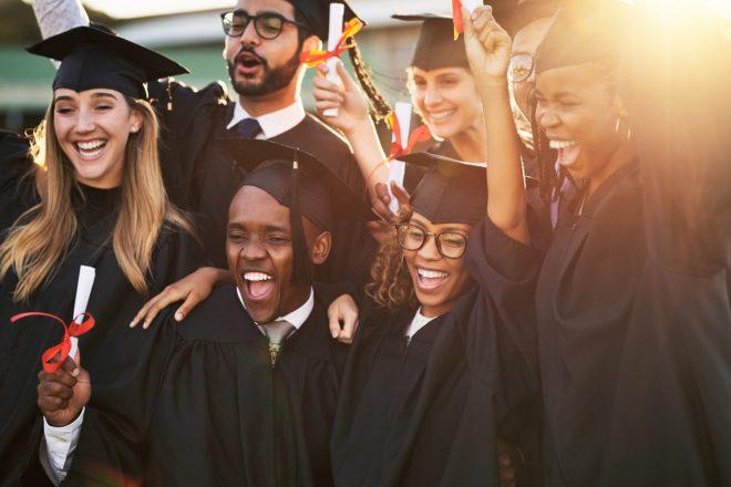 Saving Money in College: I Graduated $25,000 Richer!
