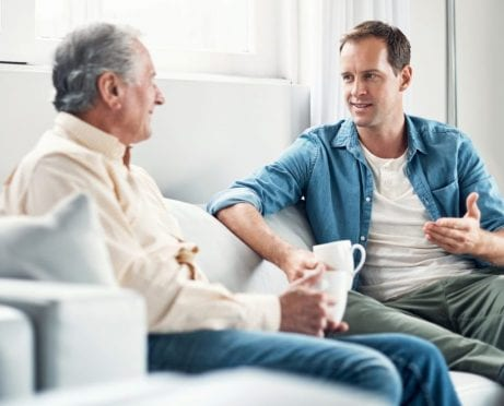 Estate Planning: How to Protect Your Parents' Assets