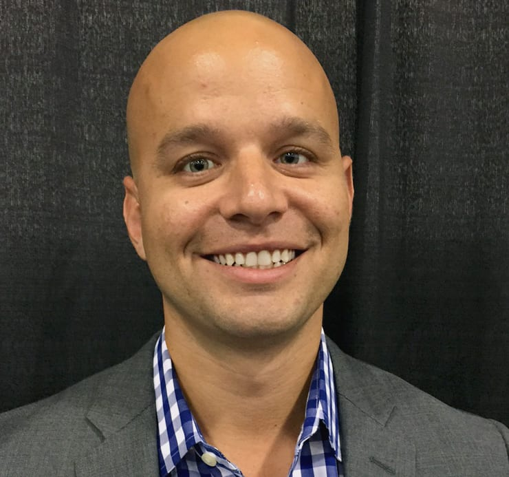Derek Lundsten discusses money lessons