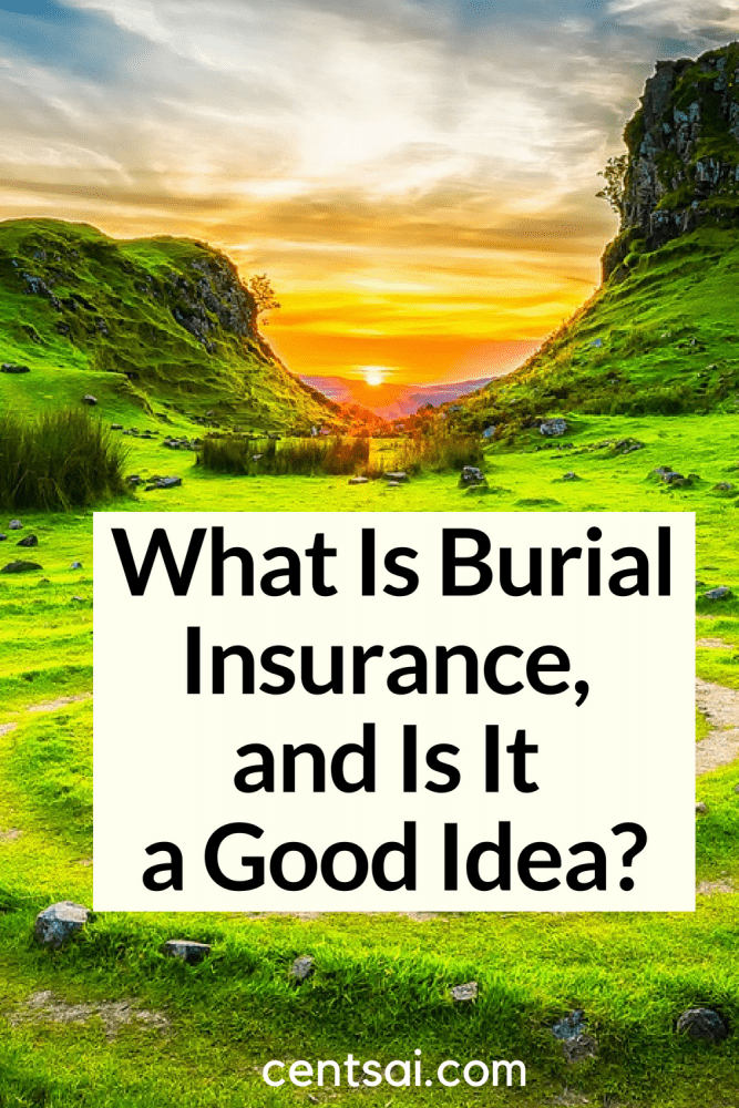 What Is Burial Insurance, and Is It a Good Idea? Want to make sure that your family can afford your funeral? Burial insurance may seem like a good idea. But find out if it's worth it first. #FinancialPlanningBlogs #InsuranceBlogs #lifeplan